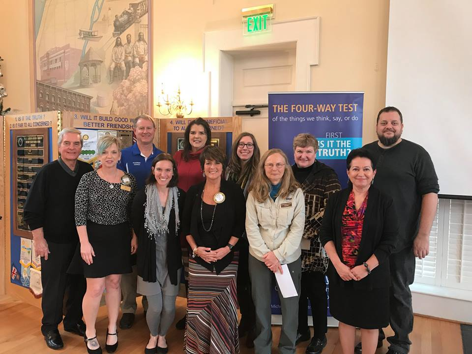 2017 Foundation Grant Recipients
