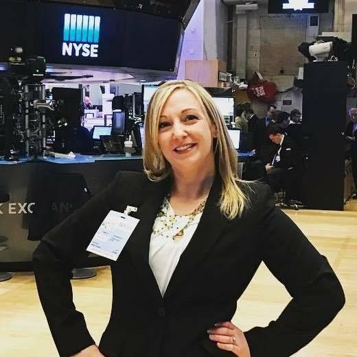 2018 Rotary Hero Emily Kirchner