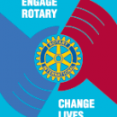 Engage Rotary, Change Lives